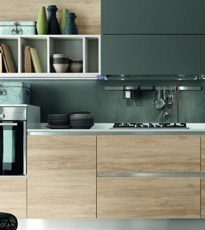 Cucine Moderne | Centomo Floriano Arreda cucina in legno ...