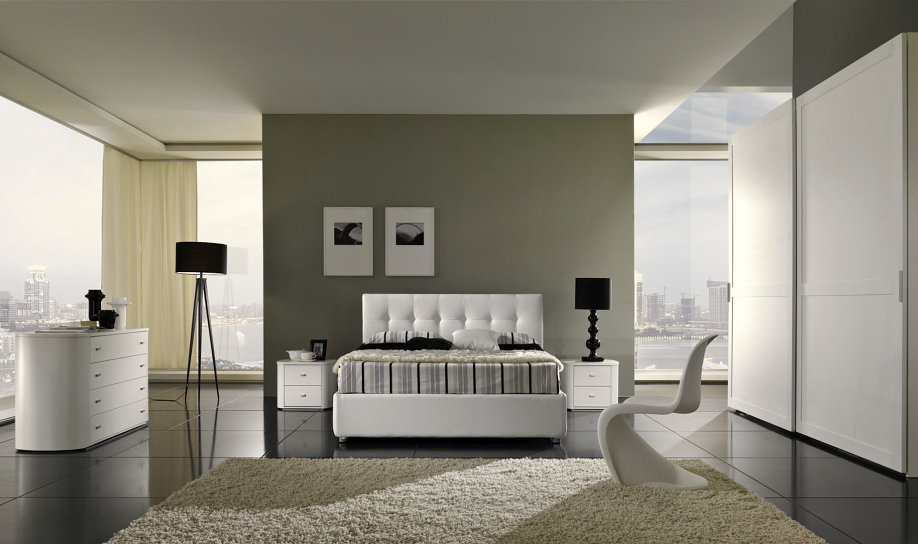 Pittura Camera Da Letto Beige : Camera da letto color tortora beautiful awesome pareti color