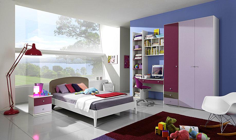 Camere Per Bambini Moderne : Camerette moderne per bambini centomo floriano arreda
