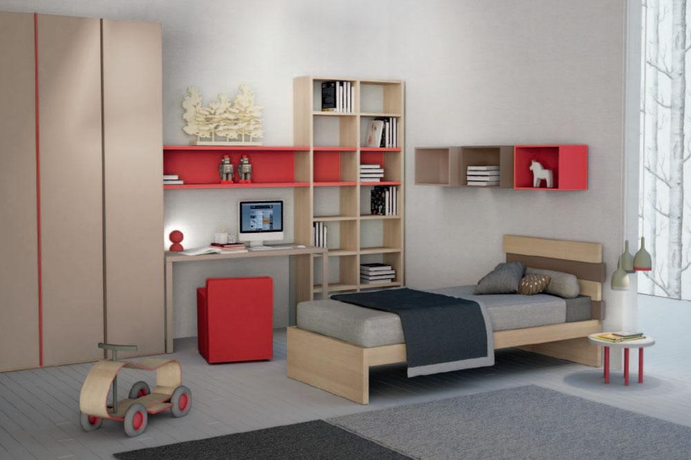 Camerette per bambini torino fotografia per camera bambini con due letti with camerette per - Camerette usate brescia ...