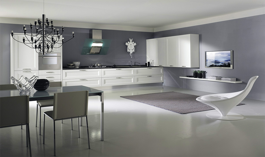 Best Cucine Grigio Perla Photos - Home Ideas - tyger.us