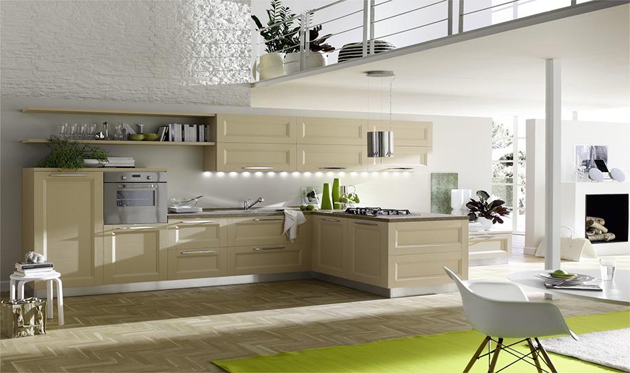 Cucine Moderne  Centomo Floriano Arreda cucina in legno Verona,cucina classica Verona,cucina ...