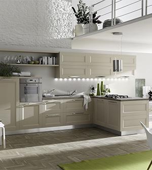 Cucine Moderne | Centomo Floriano Arreda cucina in legno Verona ...