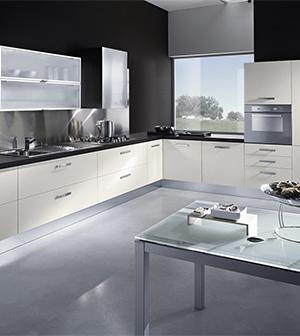 Cucine Moderne  Centomo Floriano Arreda cucina in legno ...