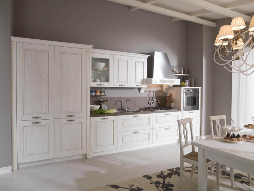 Cucine classiche centomo floriano arreda cucina in legno for Stosa cucine verona