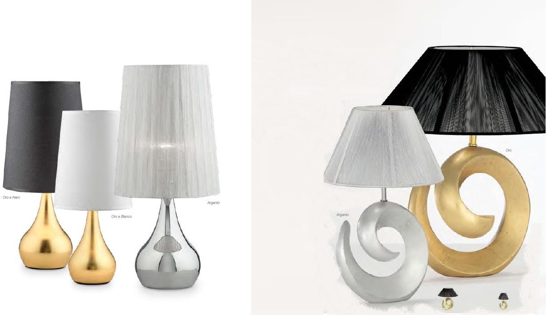 Migliora l illuminazione di casa con le lampade da tavolo