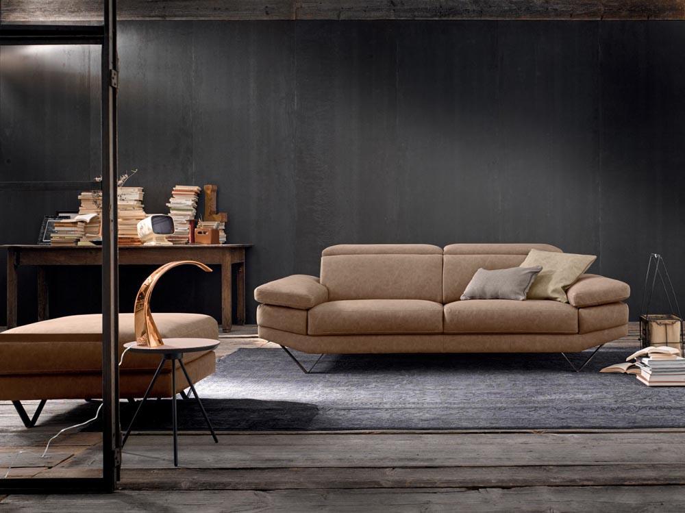 Salotti e divani a verona centomo floriano arreda - Posizioni nuove a letto ...