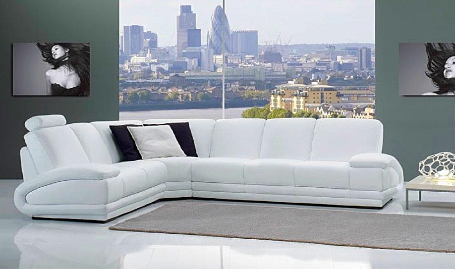Salotti e divani a verona centomo floriano arreda for Design salotti