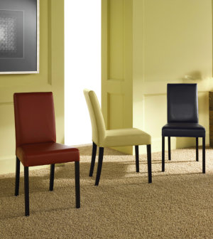 Sedie In Ecopelle Colorate.Sedie E Sgabelli Centomo Floriano Arreda