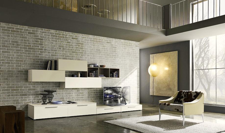 Salotti moderni di lusso tende pannello per soggiorno nero divano nel salotto di lusso disegni - Soggiorni di lusso ...