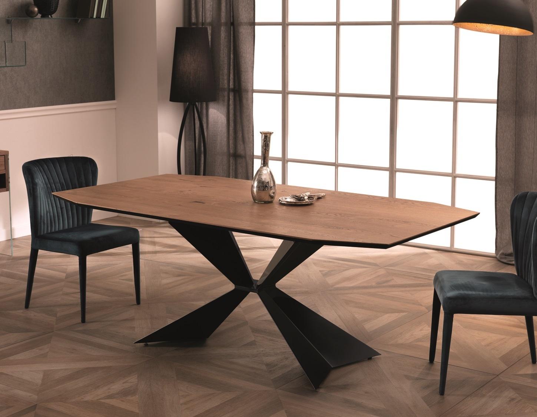 Tavoli e sedie verona centomo floriano arreda tavolini for Tavoli da soggiorno allungabili