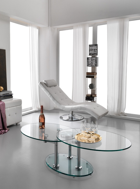 Tavolini| Centomo Floriano Arreda