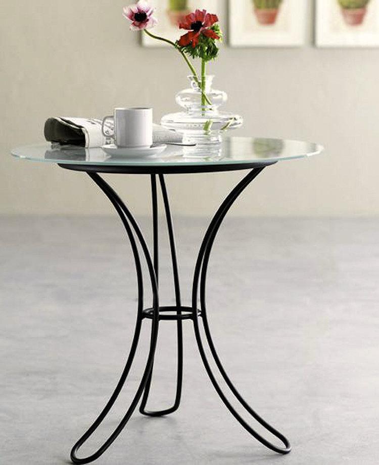 Tavolini centomo floriano arreda for Tavolini vetro